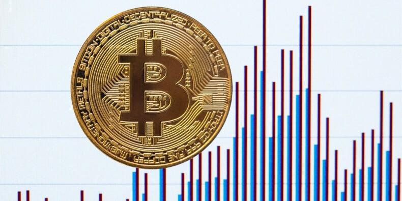 Cours du Bitcoin : le début d'une grande vague haussière ?