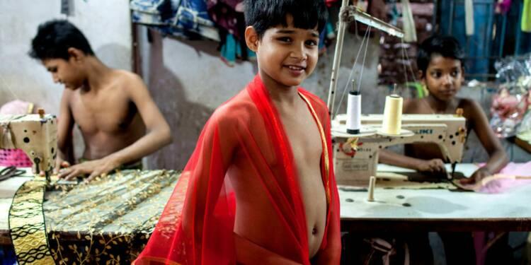 5 ans du Rana Plaza : Faut-il boycotter les marques qui emploient des enfants ?
