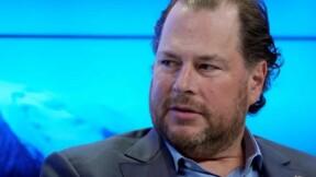 Salesforce prévoit d'investir 2,2 milliards de dollars en France sur cinq ans