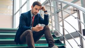 Il annonce à 430 salariés l'arrêt de leur travail par SMS... et c'est parfaitement légal