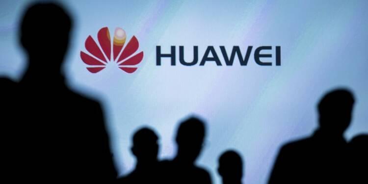 Les USA enquêtent sur Huawei en lien avec l'Iran