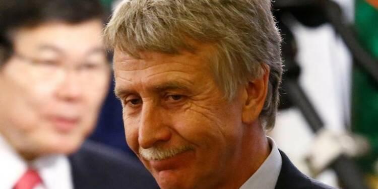Novatek pense que Total entrera dans son projet Arctic LNG 2