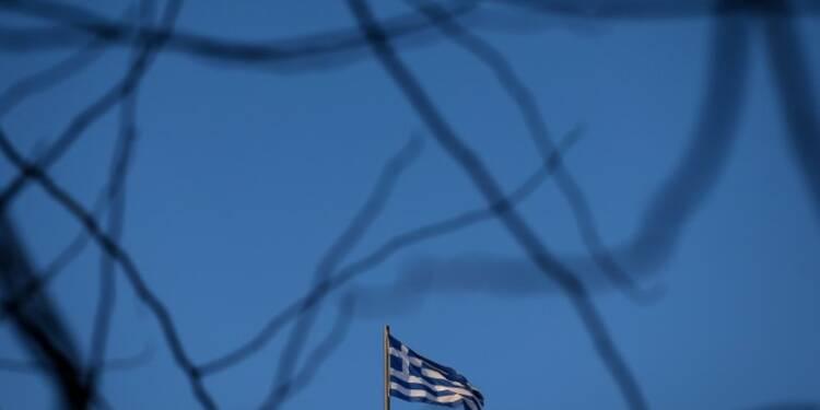"""Dette greque: Une décision prendra """"encore quelques semaines"""", annonce Berlin"""