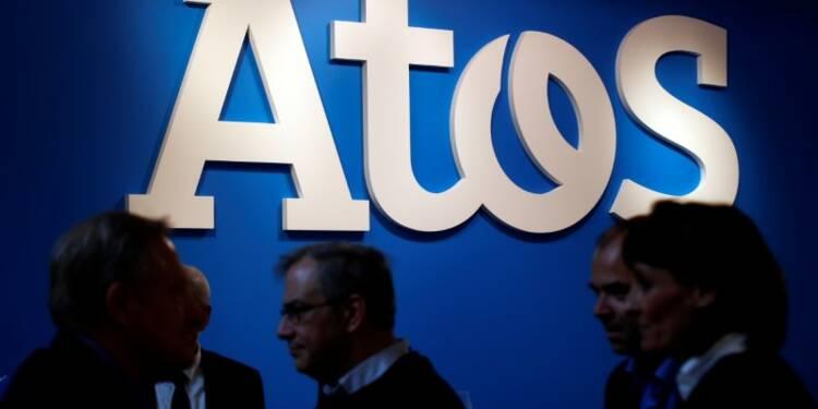 Atos cherche à grossir aux USA, partenariat avec Google Cloud