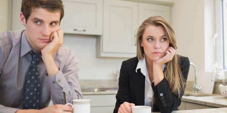 Des soucis dans le couple ? Osez l'entretien d'évaluation avec votre partenaire !