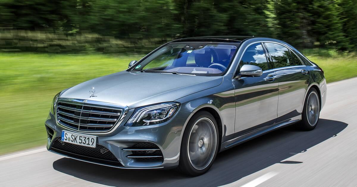 Mercedes C Amg Coupe S  Ou  Temps