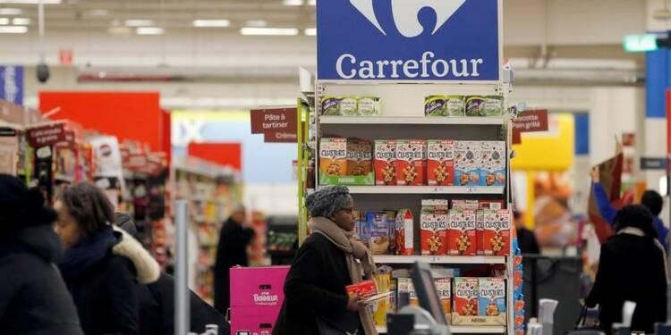 Carrefour et Système U s'allient dans les achats pour 5 ans