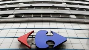 Carrefour: Accords sur le plan social et les départs volontaires
