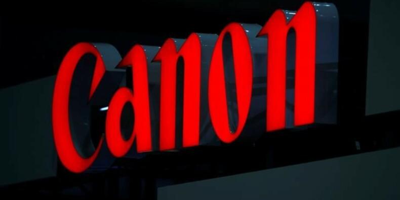 Les semiconducteurs ont soutenu le bénéfice de Canon au 1er trimestre