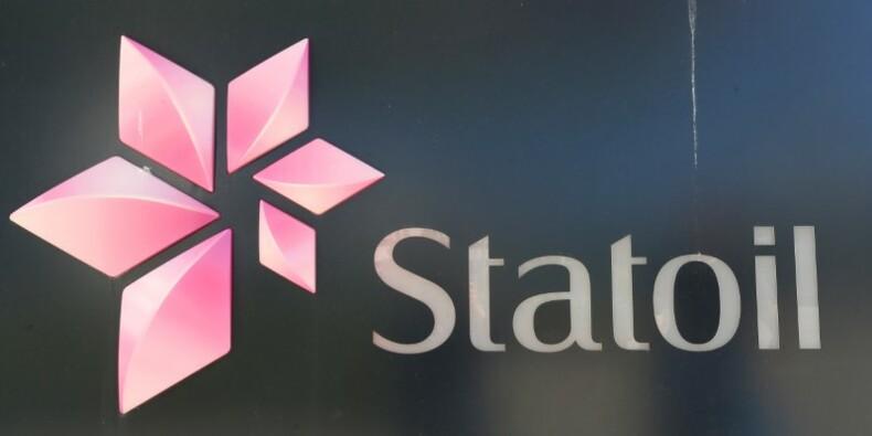 Statoil rate de peu le consensus au 1er trimestre