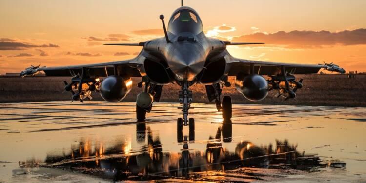 Les frères ennemis Airbus et Dassault fabriqueront le chasseur européen