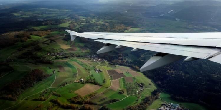 Airbus a l'intention d'augmenter la cadence des A320 à 63 par mois