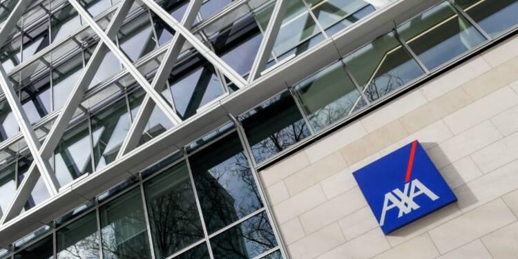 Axa tente de rassurer ses actionnaires sur le rachat de XL Group
