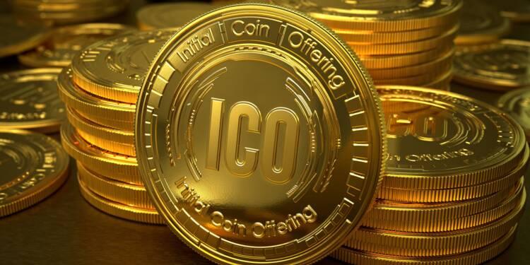 Comment marchent les ICO, la levée de fonds 4.0