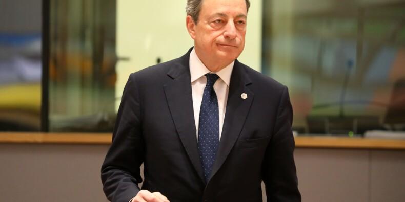 Inquiète des tensions protectionnistes, la BCE s'accorde un sursis