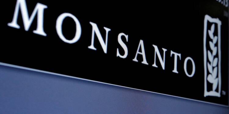 L'accord Bayer-Monsanto serait avalisé aux USA d'ici fin mai, selon deux sources