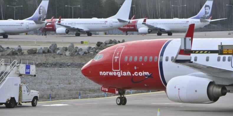 Norwegian dit avoir reçu d'autres marques d'intérêt après IAG