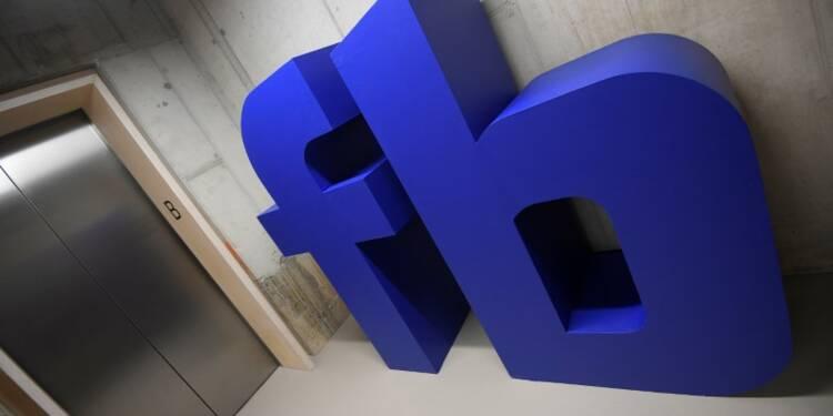 Facebook: Profit et CA dépassent les attentes au 1er trimestre
