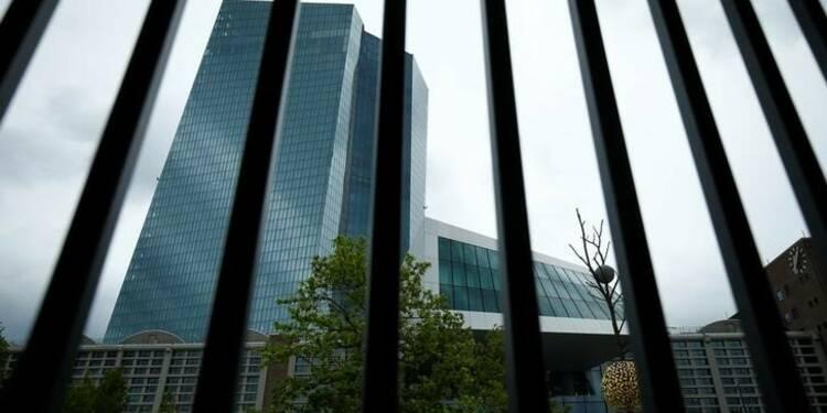 La BCE reste confiante dans la croissance, communication inchangée