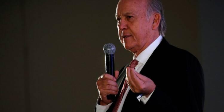 Steinhoff visé par une plainte de 5 milliards de dollars par son ex-président