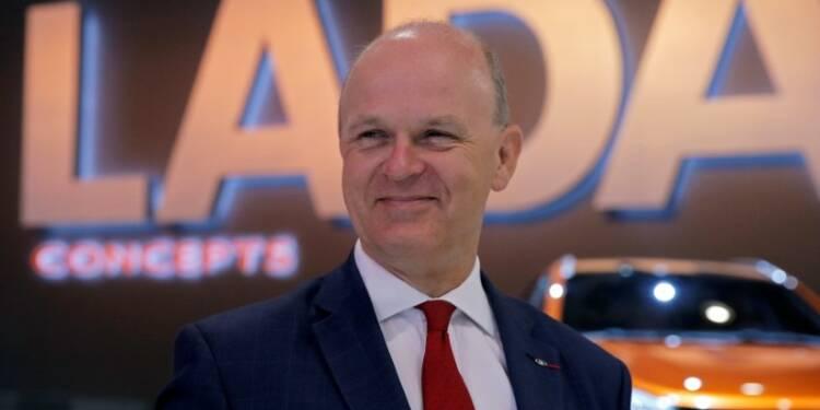 Avtovaz, bénéficiaire au premier trimestre, avertit sur les changes