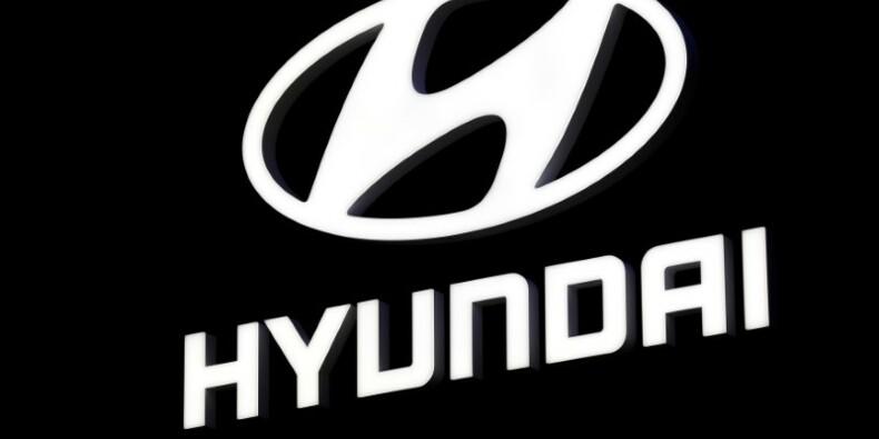 Hyundai Motor voit son bénéfice réduit de moitié au 1er trimestre