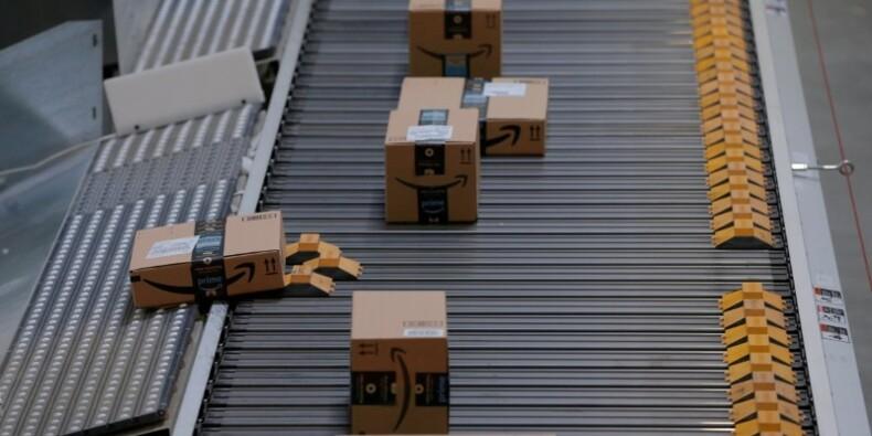 Amazon: Résultats du premier trimestre meilleurs que prévu, hausse du titre