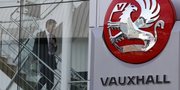 Accord salarial chez Vauxhaull; le conflit continue chez Opel