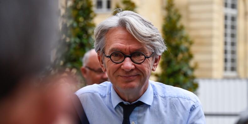 Jean-Claude Mailly et son équipe s'offrent un hôtel cinq étoiles au congrès de FO à Lille