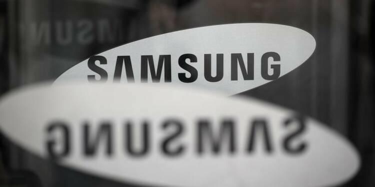 Samsung: Bénéfice record au 1er trimestre, forte demande pour les puces