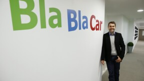 BlaBlaCar rachète une autre start-up française de covoiturage