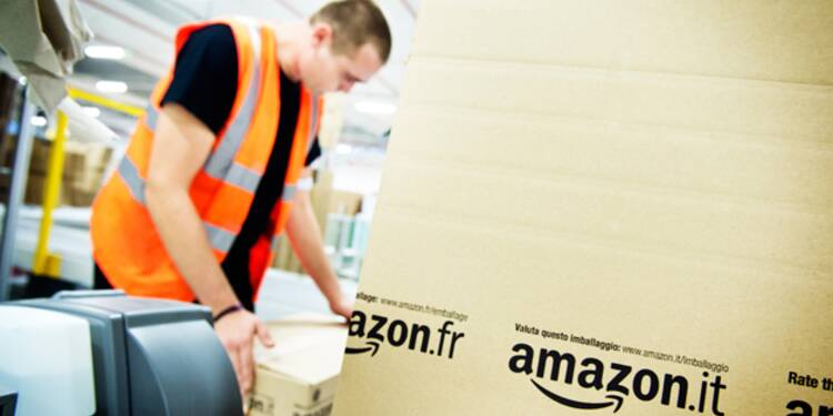Amazon : un rapport alarmant sur les conditions de travail à Montélimar