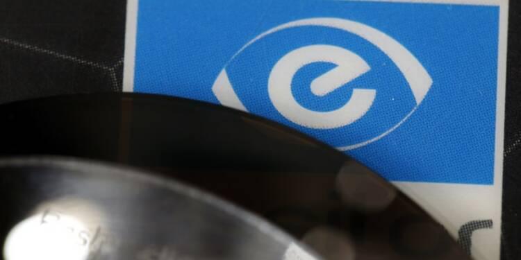 Essilor confirme ses objectifs avant le rachat de Luxottica