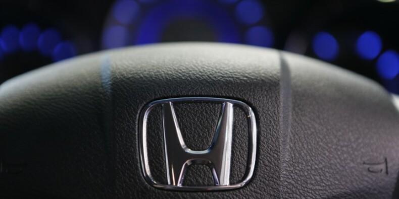 Honda et Mazda prévoient un recul des profits avec la hausse du yen