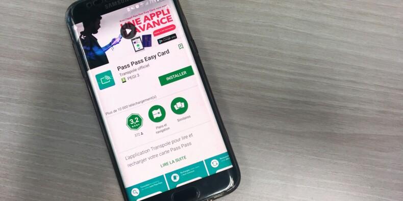 Métropole de Lille : une faille permet de récupérer les données des utilisateurs de l'appli de transports