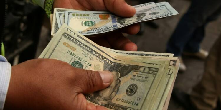 USA: La croissance ralentit moins que prévu au premier trimestre à 2,3%