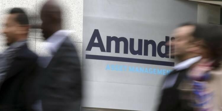 Amundi: Collecte trimestrielle à 39,8 milliards d'euros, intégration de Pioneer plus rapide