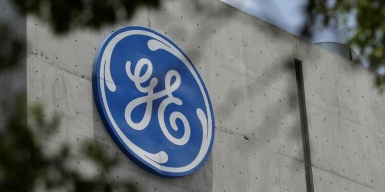 Wartsila et Cummins sur les rangs pour des actifs de General Electric