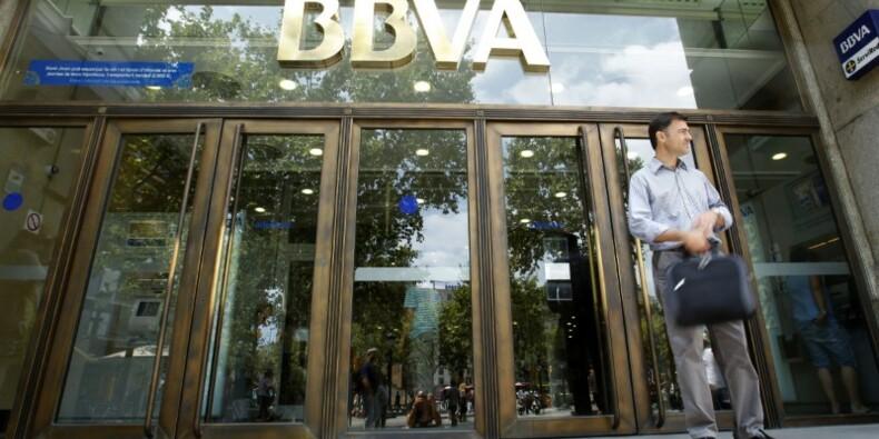 BBVA et Caixa dépassent les attentes trimestrielles grâce à l'international