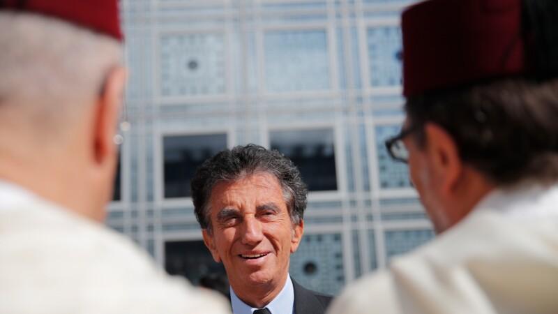 Exclusif : le restaurant Noura attaque l'Institut du monde arabe pour vol