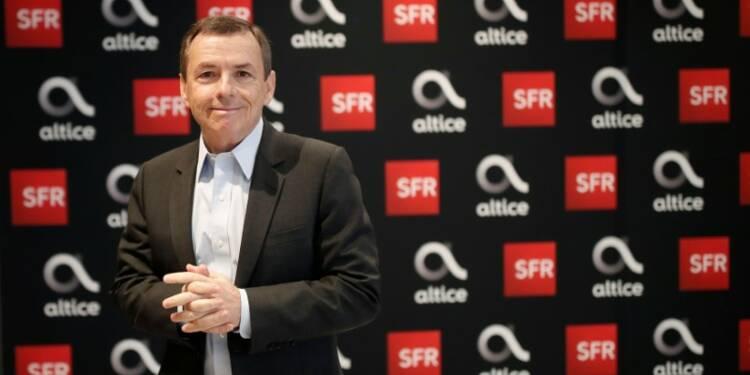 SFR ne devrait pas briguer les droits de la Ligue 1, dit Weill au JDD