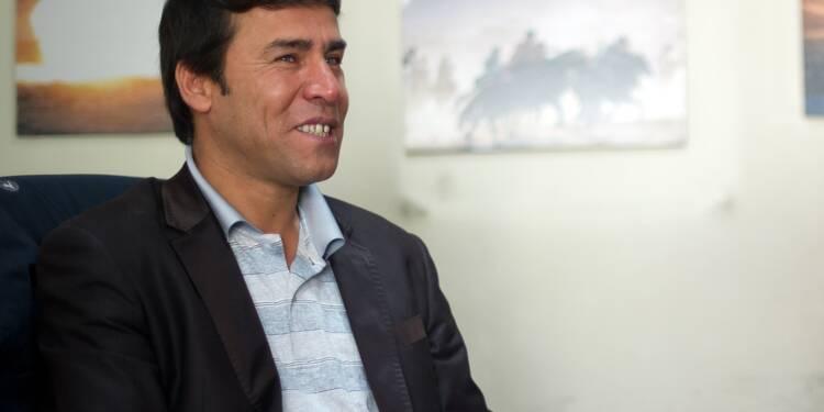 Shah Marai, pilier de l'AFP à Kaboul et témoin d'une époque turbulente