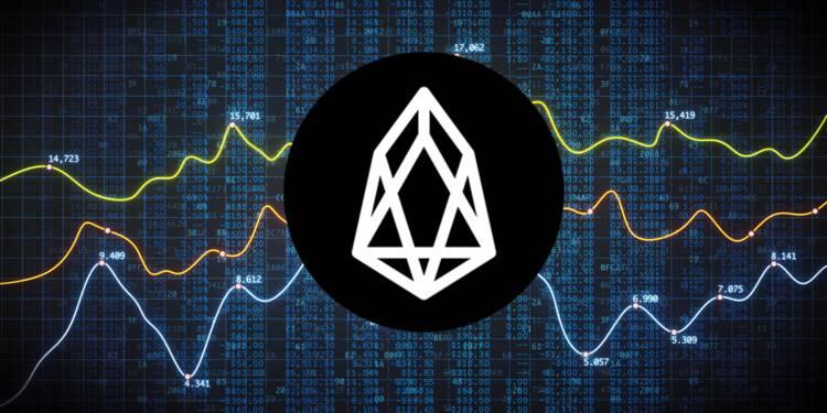 EOS, la nouvelle cryptomonnaie au centre de toutes les attentions