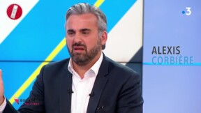 Zapping politique : Alexis Corbière vilipende l'attitude de Macron envers Trump