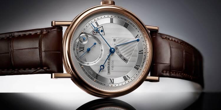 La saga des montres Bréguet, de Napoléon à Batman