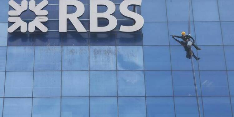 RBS supprimera 792 emplois et fermera 162 agences