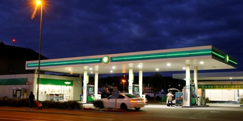 BP bat les attentes avec la hausse des cours et de la production