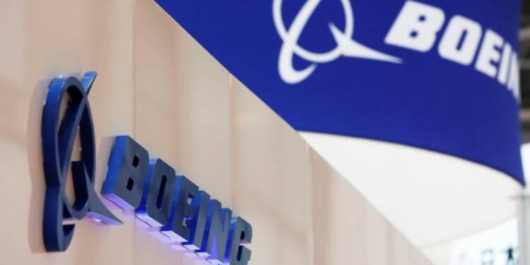 Boeing rachète l'équipementier KLX pour 3,2 milliards de dollars