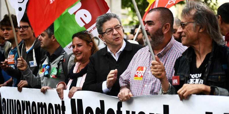 """""""Fête à Macron"""": les organisateurs promettent une manifestation """"belle et festive"""""""