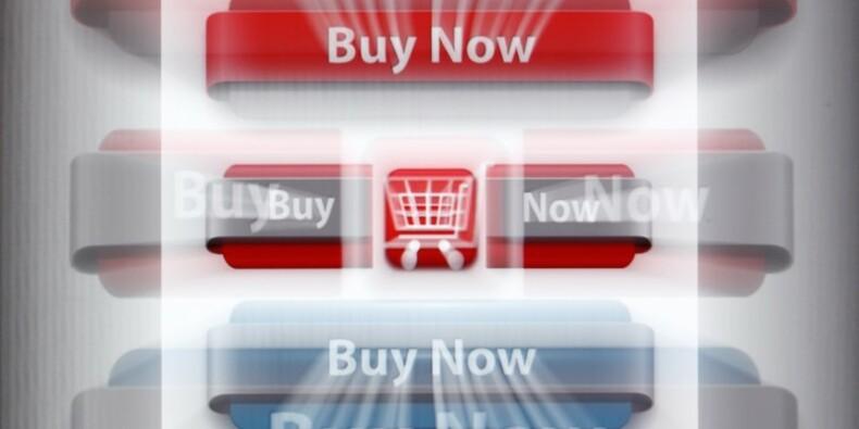 USA: Les ventes en ligne ont dépassé 100 milliards de dollars au premier trimestre